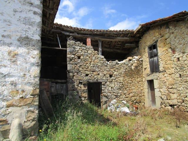 Rækkehus til salg i Colunga - € 27.500 (Ref: 5546004)