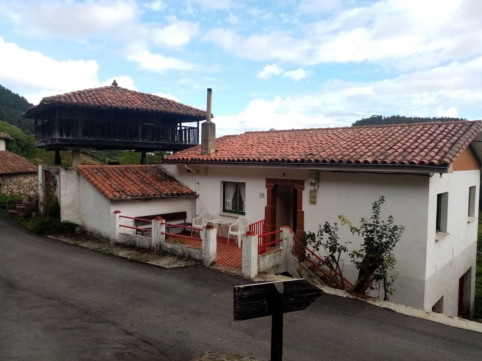 2 sypialnia Dom szeregowy na sprzedaż w Villaviciosa z garażem - 90 000 € (Ref: 5600093)