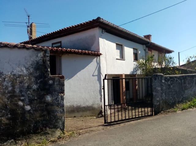 3 sovrum Radhus till salu i Villaviciosa - 105 000 € (Ref: 5749276)
