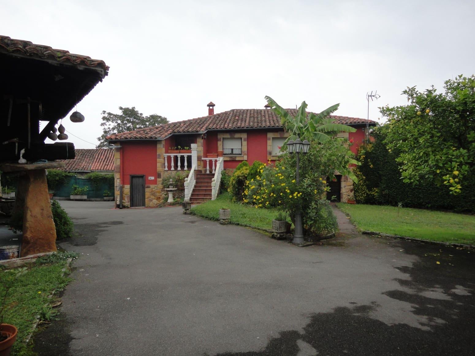 5 sypialnia Dom szeregowy na sprzedaż w Villaviciosa - 190 000 € (Ref: 5765384)