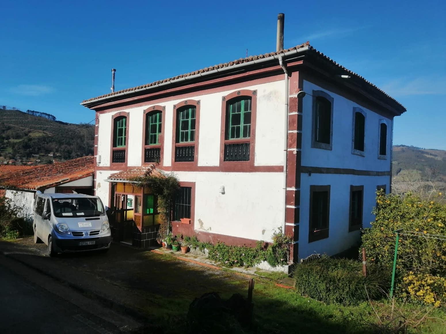 3 sypialnia Dom szeregowy na sprzedaż w Villaviciosa z garażem - 130 000 € (Ref: 5907193)