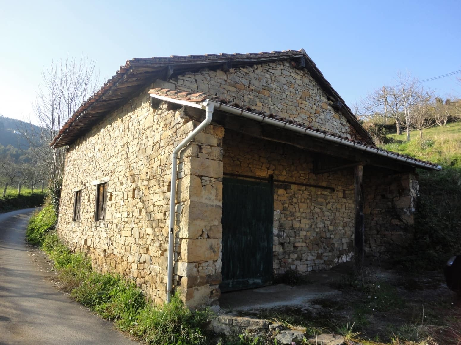 Rekkehus til salgs i Villaviciosa - € 58 000 (Ref: 5922124)
