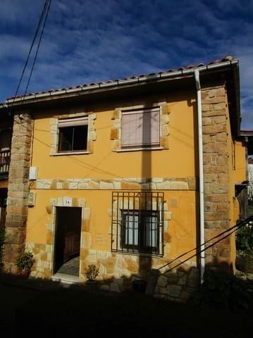 2 soverom Rekkehus til salgs i Villaviciosa - € 65 000 (Ref: 5933373)