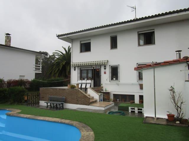 4 soverom Rekkehus til salgs i Villaviciosa med garasje - € 420 000 (Ref: 6026738)