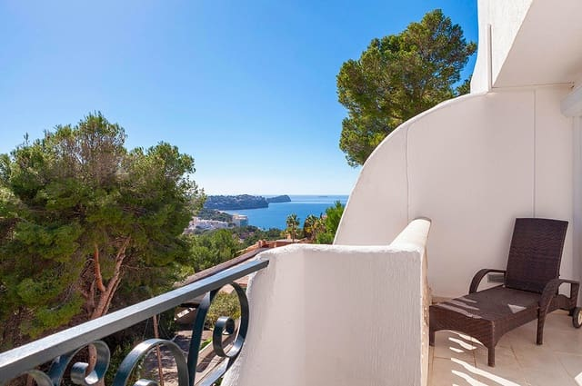 2 chambre Villa/Maison Mitoyenne à vendre à Costa de la Calma avec piscine - 459 000 € (Ref: 5545300)