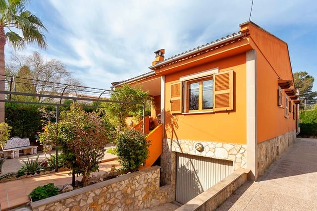 3 sypialnia Dom na sprzedaż w El Toro / Port Adriano - 490 000 € (Ref: 5545314)