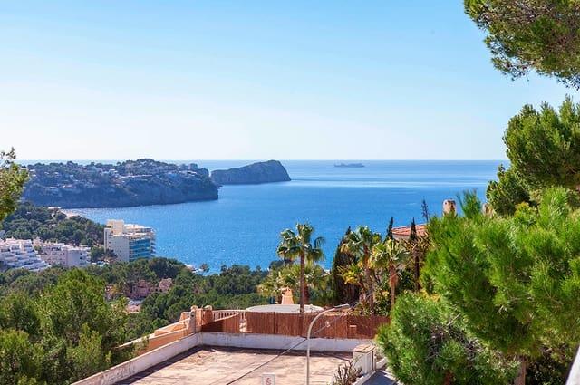 2 chambre Villa/Maison Mitoyenne à vendre à Costa de la Calma avec piscine - 489 000 € (Ref: 5545317)