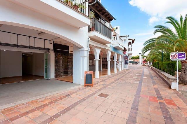 Biznes na sprzedaż w Calvia - 159 000 € (Ref: 5545459)