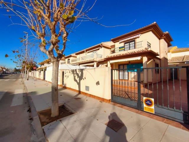 3 quarto Moradia Geminada para arrendar em Torre de la Horadada - 800 € (Ref: 5756416)