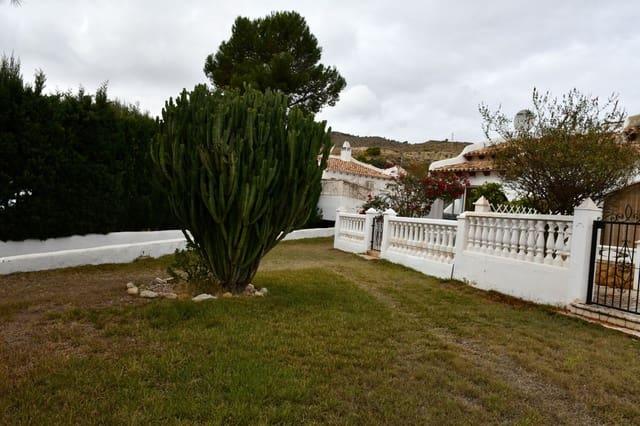 2 slaapkamer Bungalow te huur in El Campello - € 750 (Ref: 5862792)