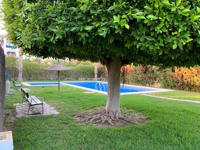3 sypialnia Dom blizniak do wynajęcia w El Campello z basenem - 800 € (Ref: 5932797)