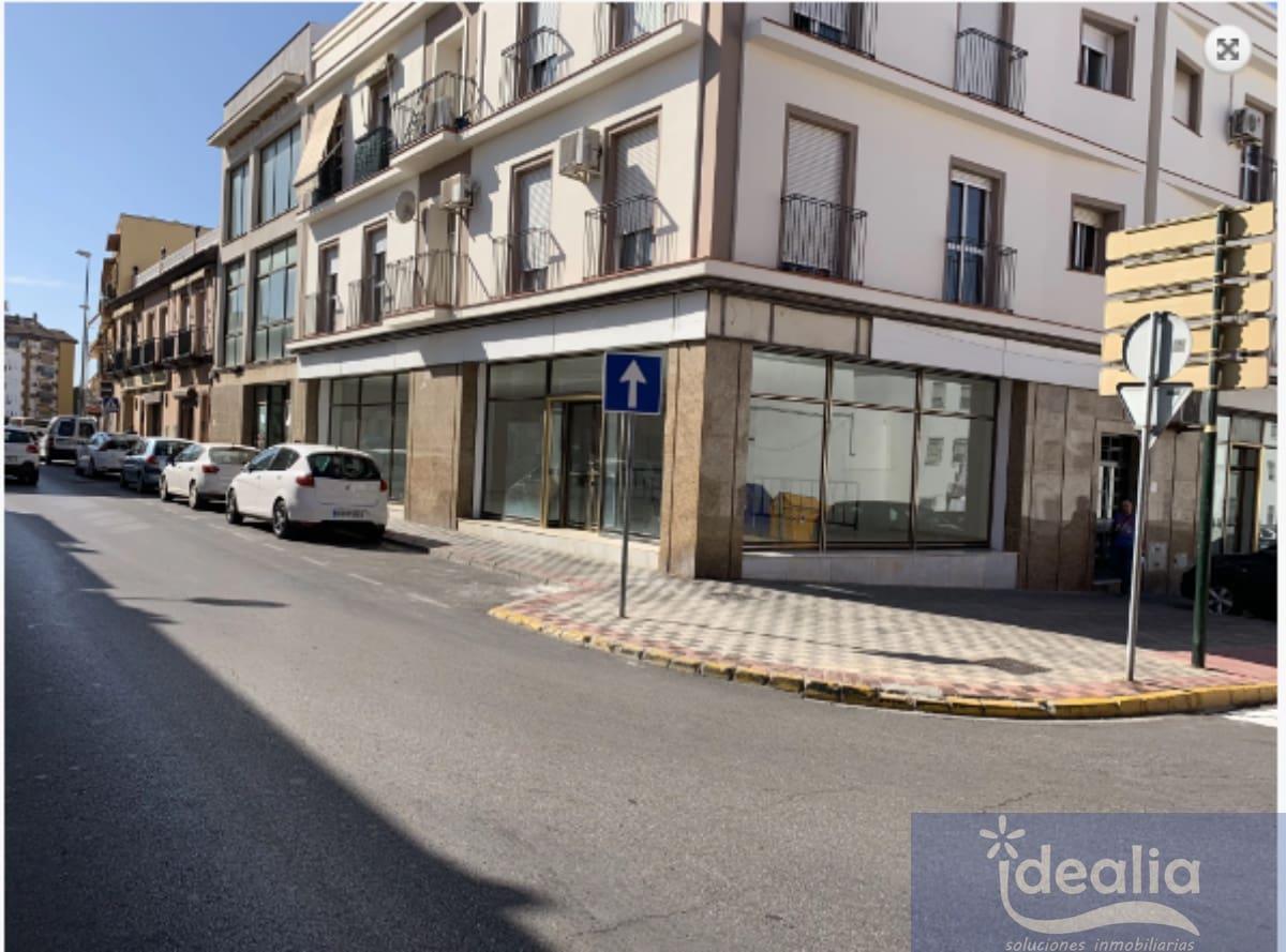 Commercial de 4 chambres à louer à Dos Hermanas - 1 800 € (Ref: 5248702)