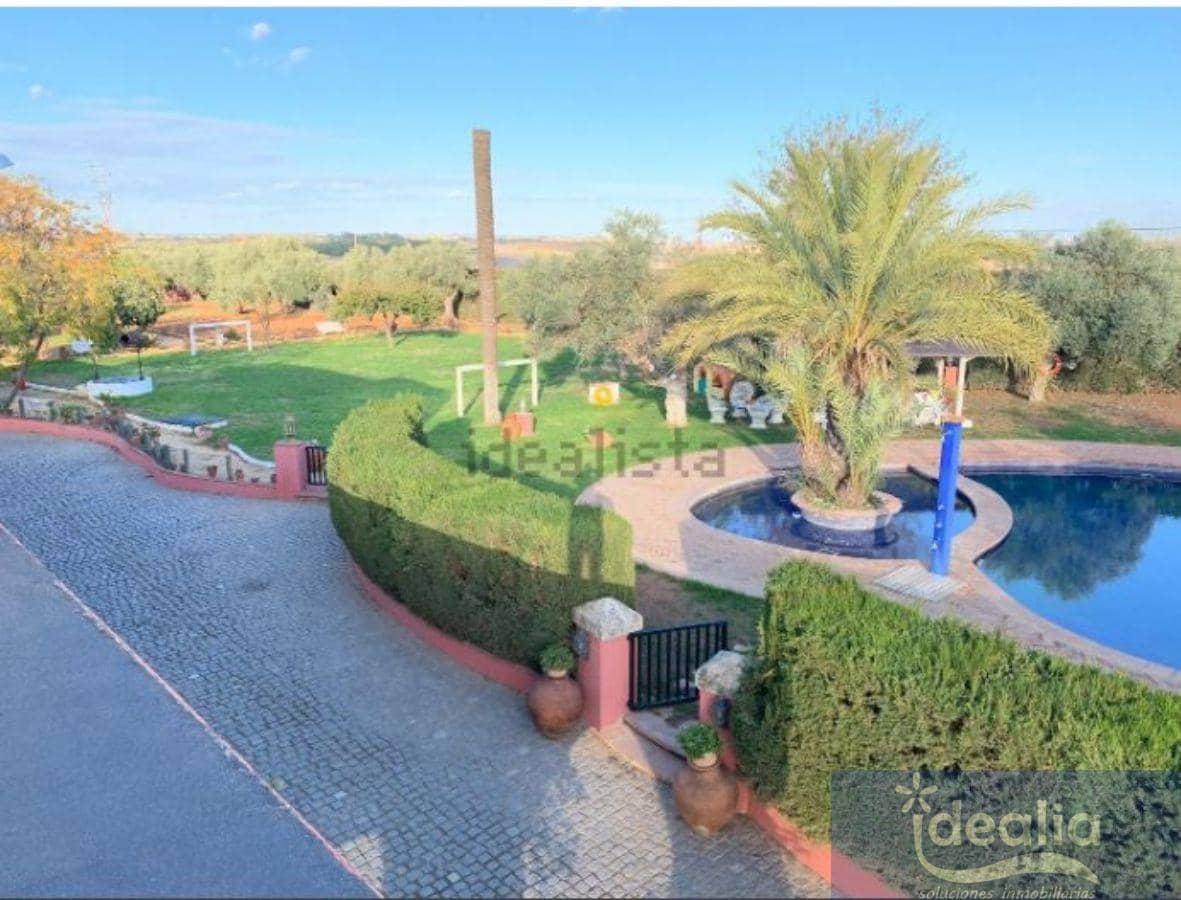 7 slaapkamer Villa te huur in Alcala de Guadaira met zwembad garage - € 4.000 (Ref: 5248842)