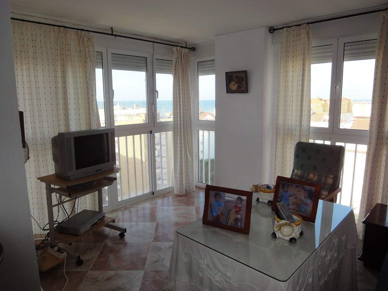2 bedroom Apartment for sale in La Antilla with garage - € 110,000 (Ref: 3737179)
