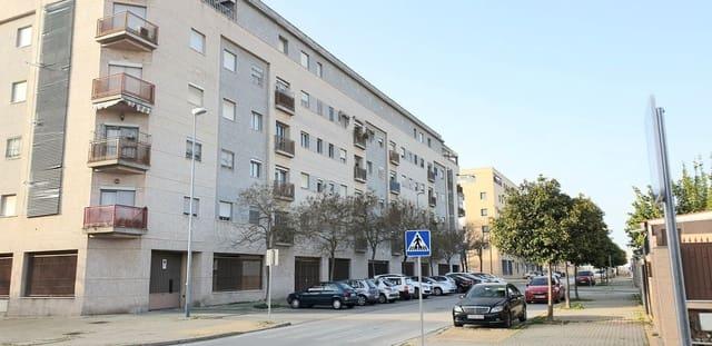 3 soveværelse Lejlighed til salg i Sevilla by med garage - € 145.000 (Ref: 5973462)