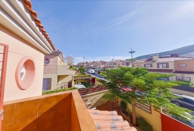 5 sovrum Semi-fristående Villa till salu i Alhaurin de la Torre med pool garage - 335 000 € (Ref: 5029989)