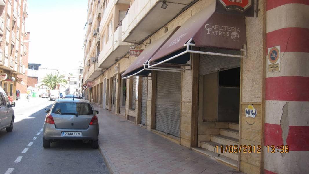 Commercieel te huur in Monovar / Monover - € 500 (Ref: 3711793)
