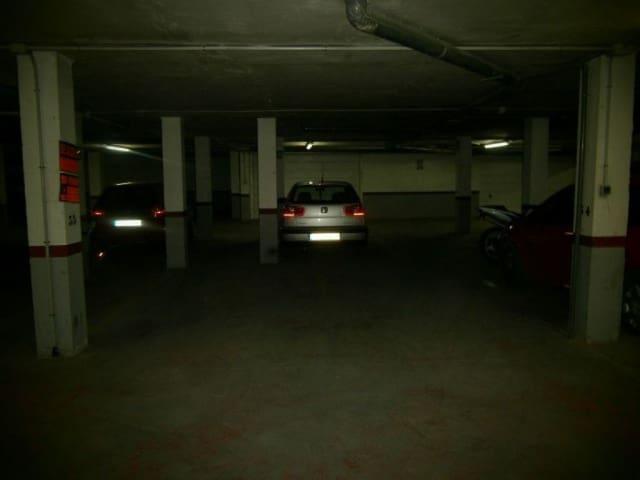 Garasje til salgs i Monovar / Monover - € 8 500 (Ref: 3712087)