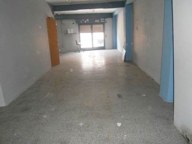 Estudio de 1 habitación en Monóvar / Monóver en venta - 25.000 € (Ref: 3712177)