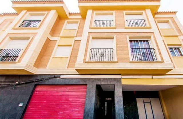 3 sovrum Lägenhet till salu i Pinoso - 107 400 € (Ref: 3721607)