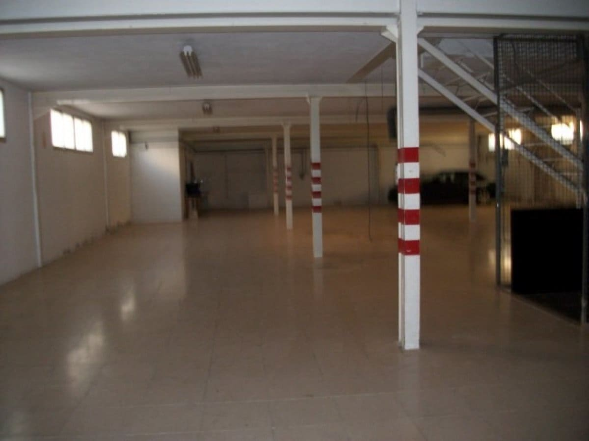 Bedrijf te huur in Monovar / Monover - € 750 (Ref: 3908547)