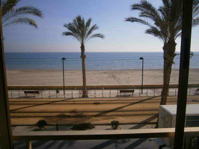 Studio te huur in Playa de San Juan met zwembad - € 950 (Ref: 4038331)