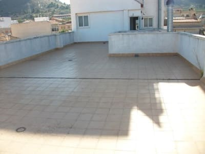 3 bedroom Penthouse for sale in La Romana with garage - € 139,000 (Ref: 4039355)