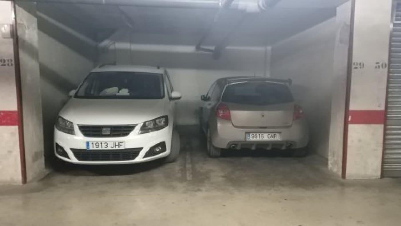 Garage zu verkaufen in Novelda - 15.000 € (Ref: 4592824)