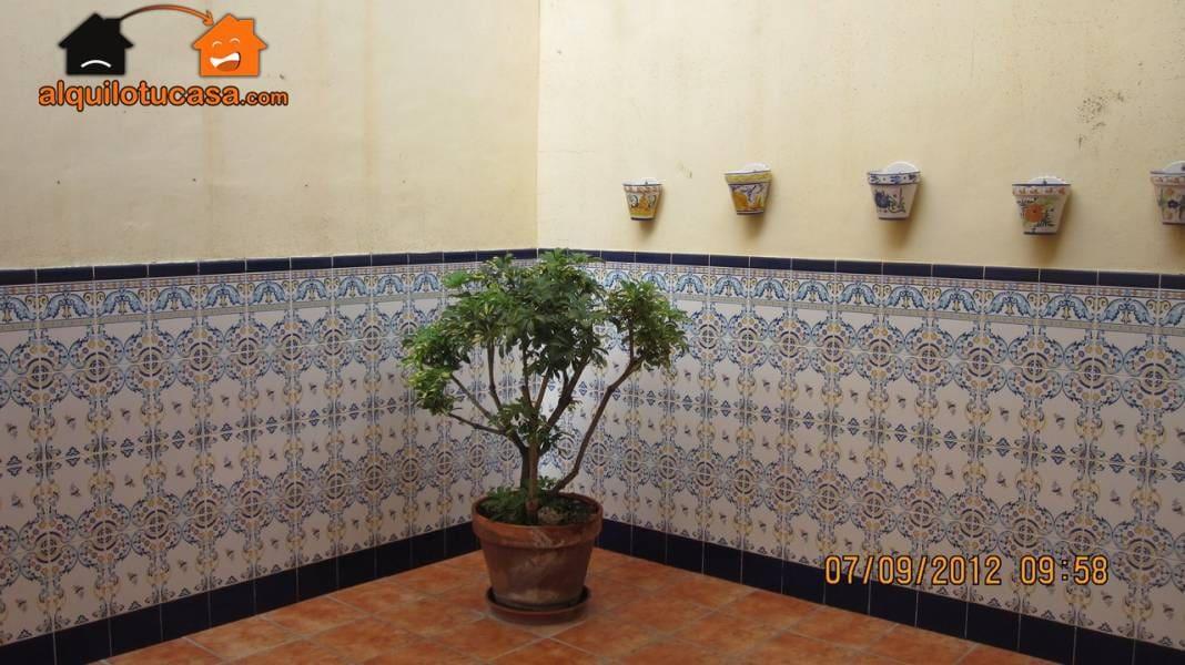 3 sovrum Bungalow till salu i Monforte del Cid med garage - 179 000 € (Ref: 4870669)