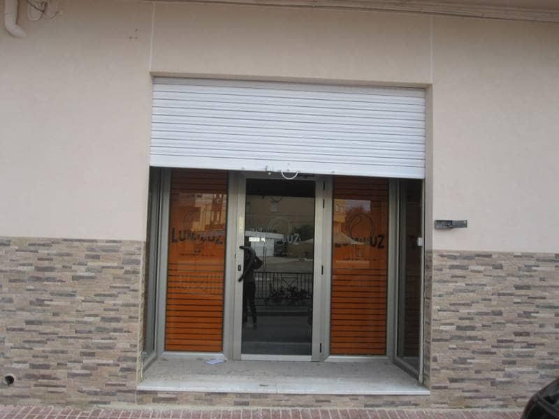 Commercieel te huur in Monovar / Monover - € 500 (Ref: 5225849)