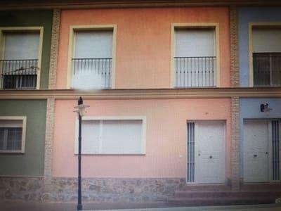 4 Zimmer Reihenhaus zu verkaufen in Aspe mit Garage - 144.000 € (Ref: 5382930)