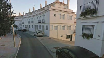 Adosado de 4 habitaciones en Lobres en venta - 169.950 € (Ref: 4741271)