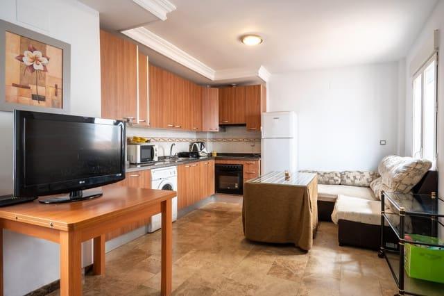 1 chambre Appartement à vendre à La Zubia - 45 000 € (Ref: 5276896)
