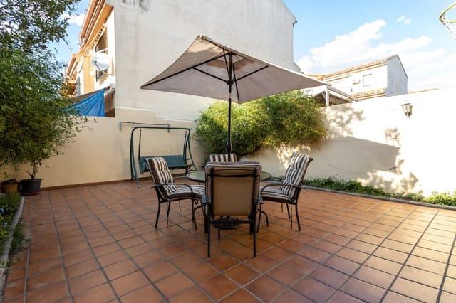 3 soverom Villa til salgs i Belicena med garasje - € 130 000 (Ref: 5346233)