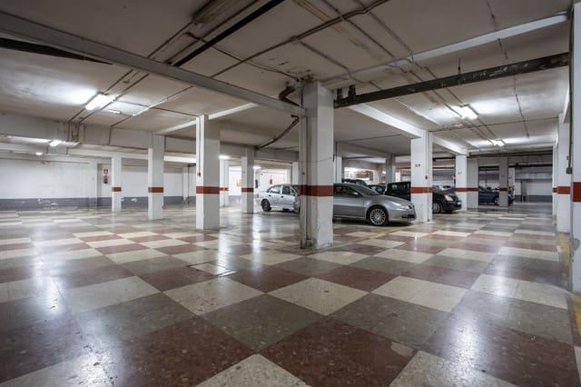 Garage te huur in Granada stad - € 10.000 (Ref: 5368887)