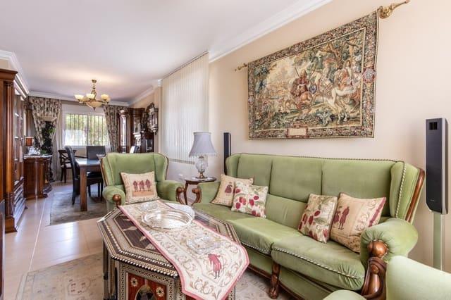 3 soverom Villa til salgs i Vegas del Genil med garasje - € 123 000 (Ref: 5420367)