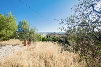 Terrain à Bâtir à vendre à Huetor Vega - 146 000 € (Ref: 5420369)