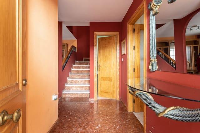 3 chambre Villa/Maison à vendre à Pulianas avec garage - 115 000 € (Ref: 5451864)