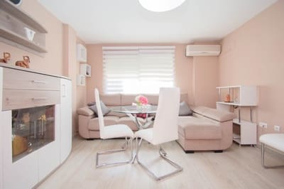 3 Zimmer Villa zu verkaufen in Atarfe mit Garage - 128.000 € (Ref: 5480818)
