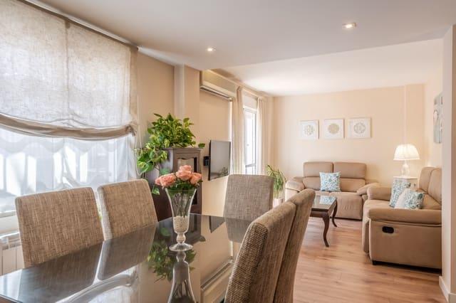 3 chambre Villa/Maison à vendre à Belicena avec garage - 113 900 € (Ref: 5579105)