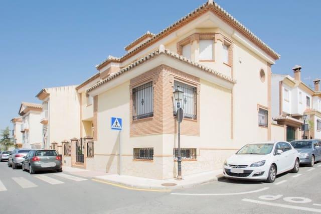 Chalet de 3 habitaciones en Pulianas en venta con piscina garaje - 260.000 € (Ref: 5613975)