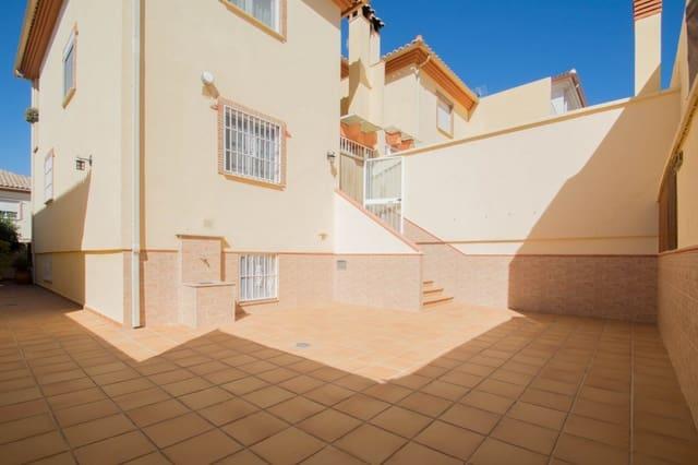 Chalet de 3 habitaciones en Güevéjar en venta con garaje - 134.900 € (Ref: 5622006)