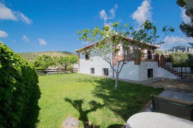 6 soveværelse Villa til salg i Huetor Santillan - € 220.000 (Ref: 6160174)