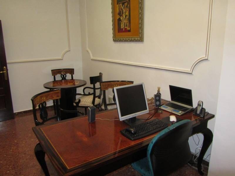 Kantoor te huur in Valladolid stad - € 1.200 (Ref: 3697684)