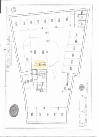 Garage à vendre à Valladolid ville - 57 000 € (Ref: 3697685)