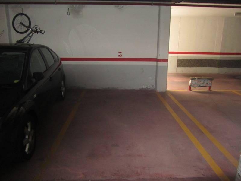 Garage à vendre à Laguna de Duero - 12 943 € (Ref: 3697698)