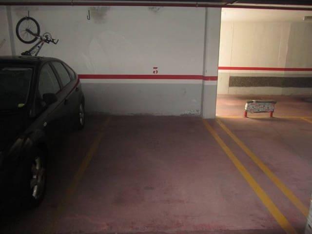 Garagem para venda em Laguna de Duero - 12 943 € (Ref: 3697698)