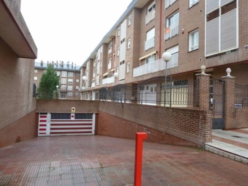 Garage à vendre à Valladolid ville - 13 000 € (Ref: 3697710)