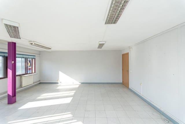 Kontor til leie i Valladolid by - € 300 (Ref: 3697720)