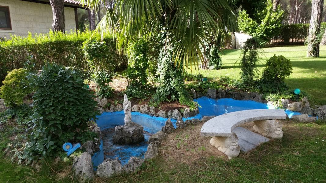 5 Zimmer Villa zu verkaufen in Tordesillas mit Pool Garage - 225.000 € (Ref: 3697731)